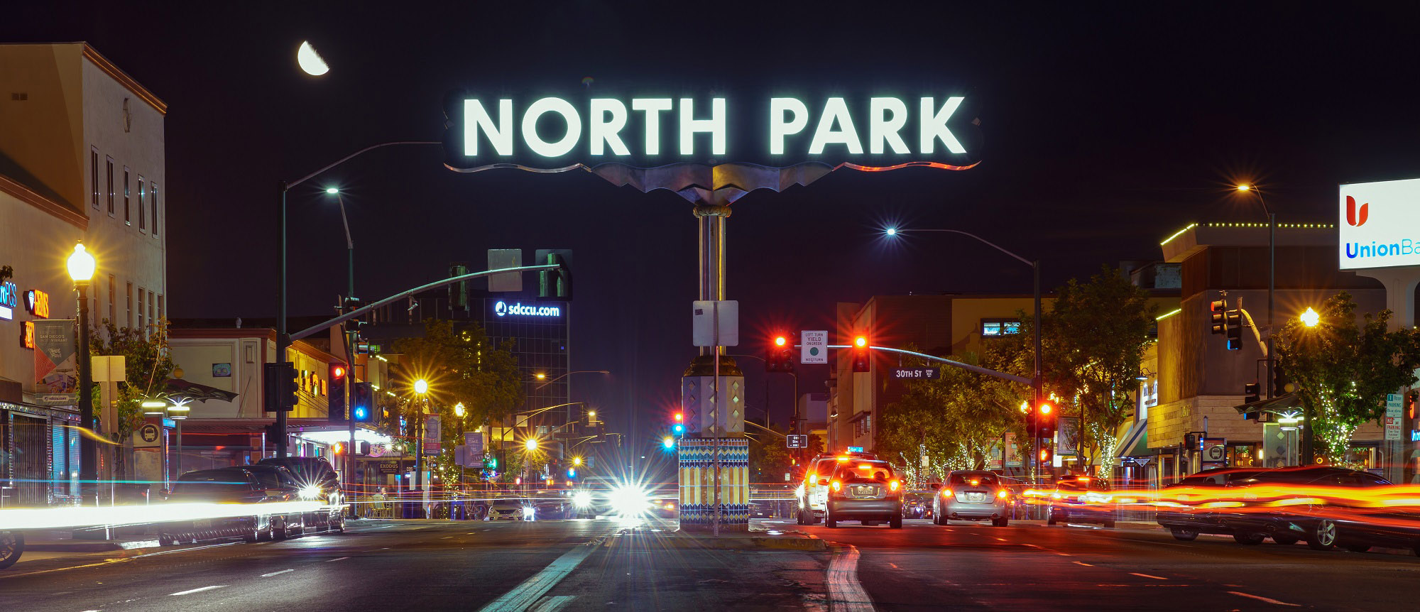 North Park Rental Information