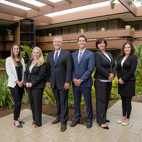 About North County Property Group Team