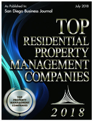 Fastest Growing Property Management Group In San Diego