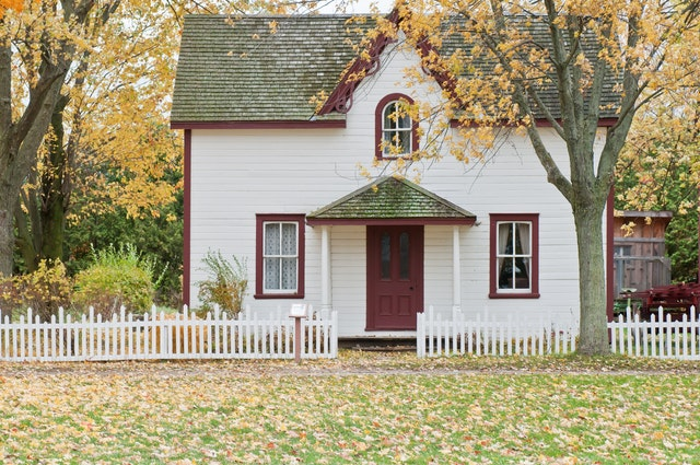 Doing preventative maintenance on your San Diego home this fall will help in the coming winter months