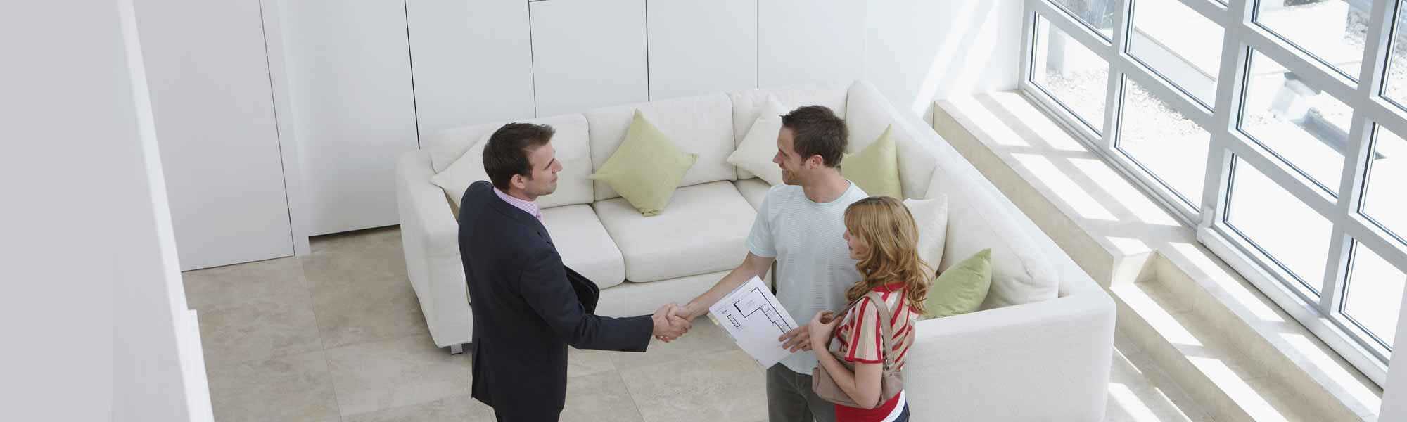 Get started with property management